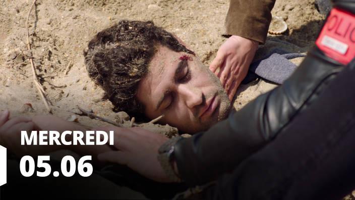 Demain nous appartient - Episode 479