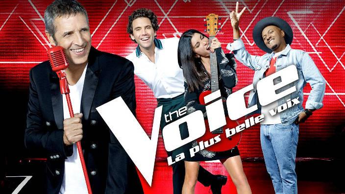 924077a94093bf Replay - MyTF1 - THE VOICE - The Voice - La plus belle voix