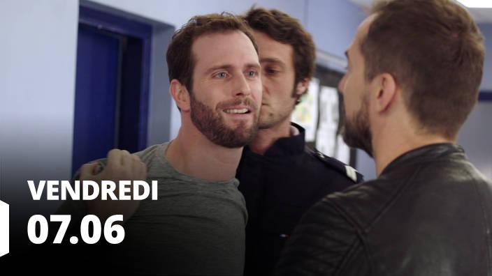 Demain nous appartient - Episode 481