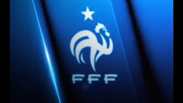 Football - Matchs Equipe de France - Qualif Euro