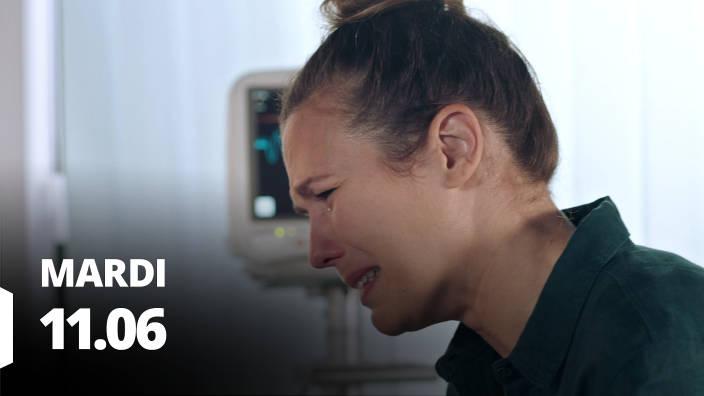 Demain nous appartient - Episode 483