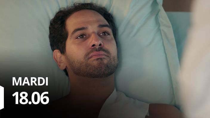Demain nous appartient - Episode 488