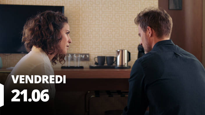 Demain nous appartient - Episode 491