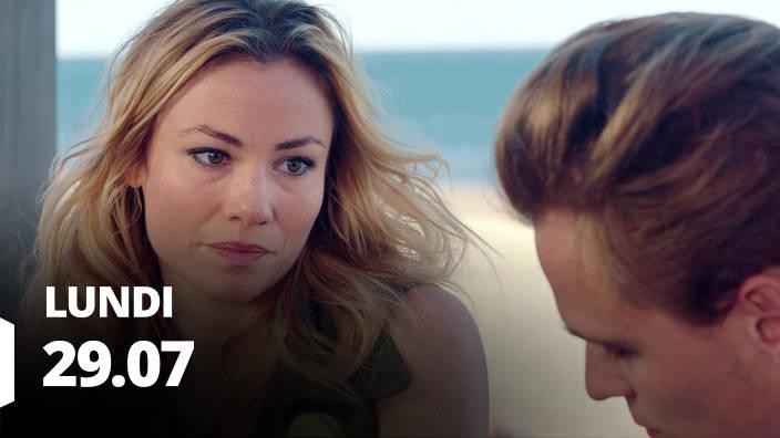 Demain nous appartient - Episode 517