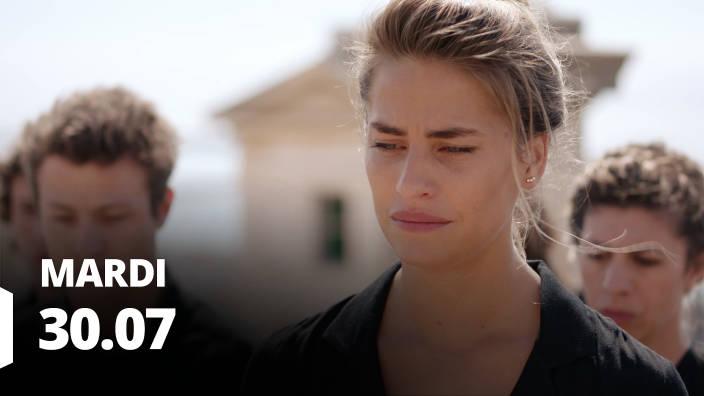 Demain nous appartient - Episode 518
