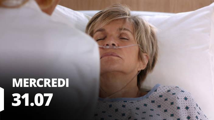 Demain nous appartient - Episode 519