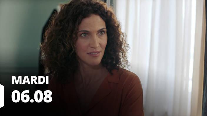 Demain nous appartient - Episode 523