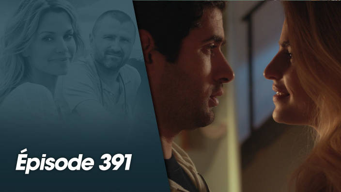 Demain nous appartient - Episode 391