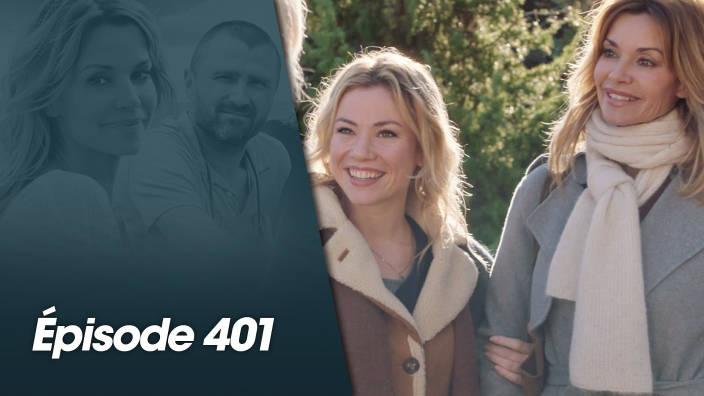 Demain nous appartient - Episode 401