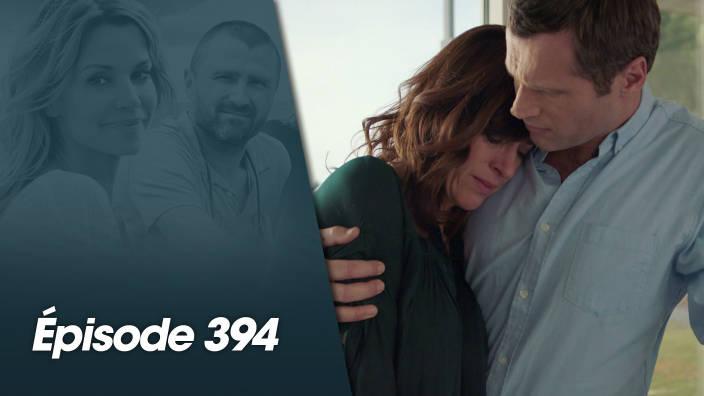 Demain nous appartient - Episode 394
