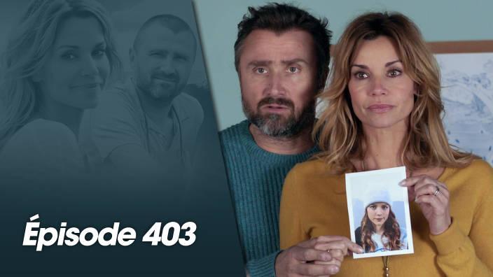 Demain nous appartient - Episode 403