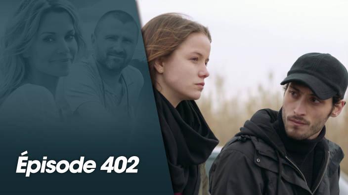 Demain nous appartient - Episode 402