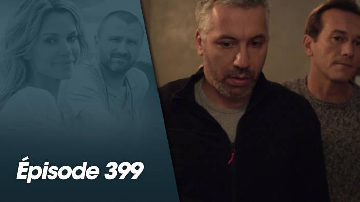 Demain nous appartient - Episode 399