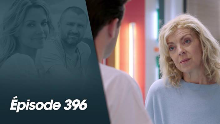 Demain nous appartient - Episode 396