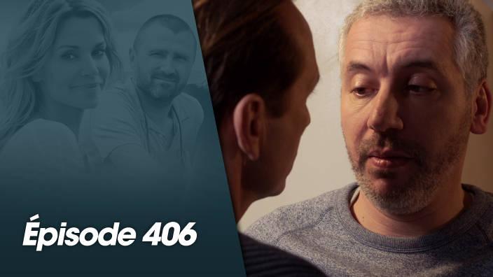 Demain nous appartient - Episode 406
