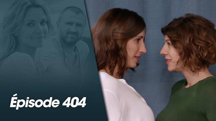 Demain nous appartient - Episode 404