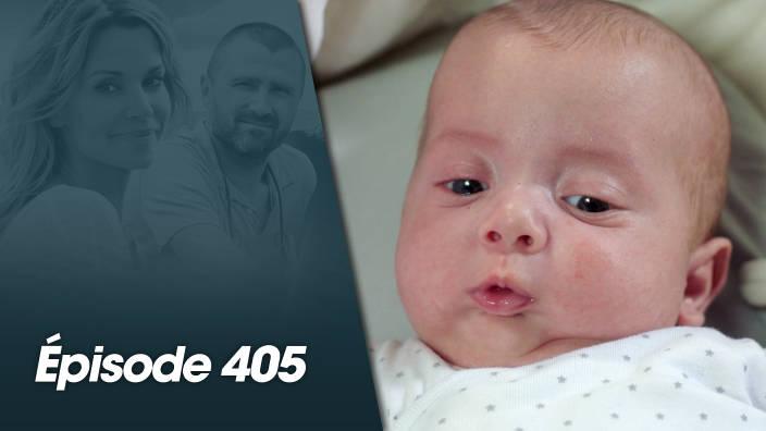 Demain nous appartient - Episode 405