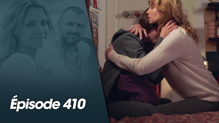 Demain nous appartient - Episode 410