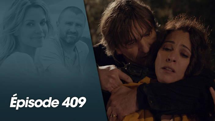 Demain nous appartient - Episode 409
