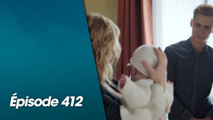 Demain nous appartient - Episode 412