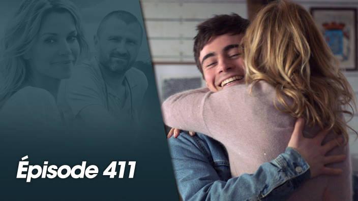 Demain nous appartient - Episode 411
