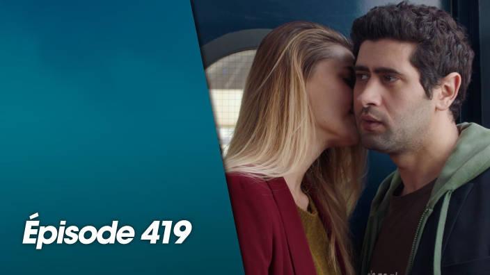 Demain nous appartient - Episode 419