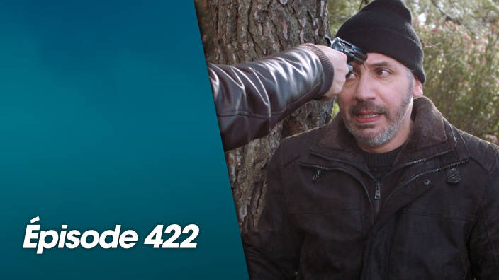 Demain nous appartient - Episode 422