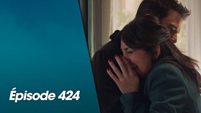 Demain nous appartient - Episode 424