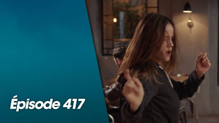 Demain nous appartient - Episode 417