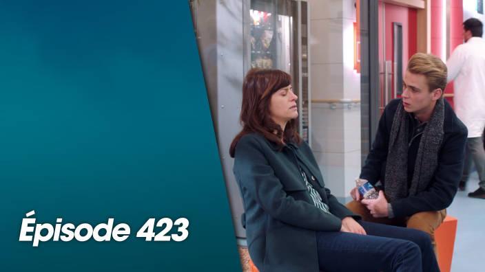 Demain nous appartient - Episode 423