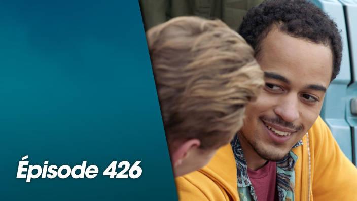 Demain nous appartient - Episode 426