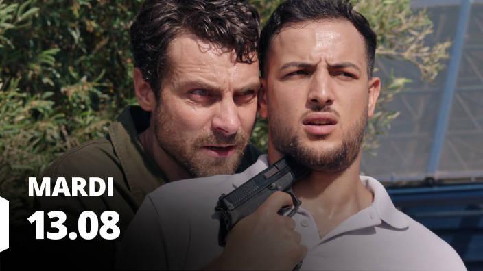 Demain nous appartient - Episode 528