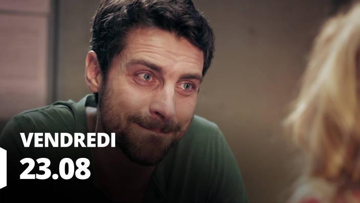Demain nous appartient - Episode 536