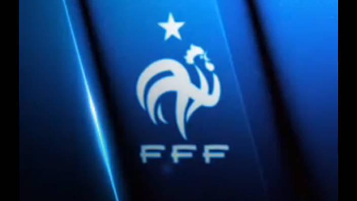 Football - Matchs Equipe de France - Après match