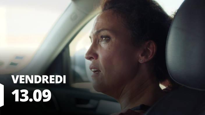 Demain nous appartient - Episode 551