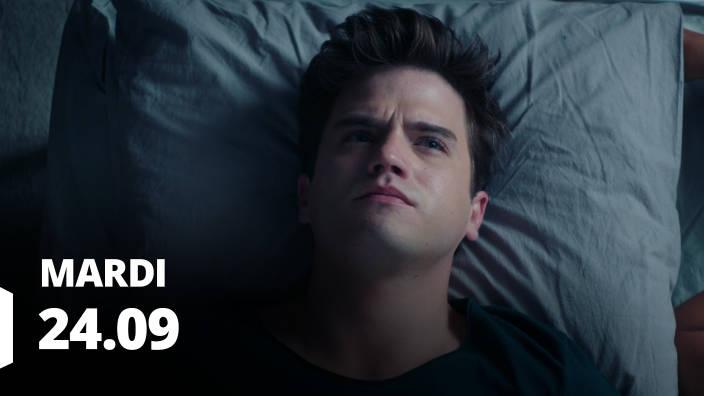Demain nous appartient - Episode 558