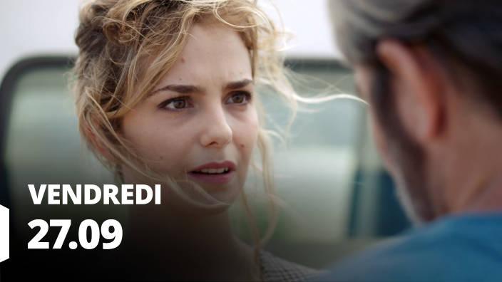Demain nous appartient - Episode 561