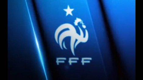 Football - Matchs Equipe de France