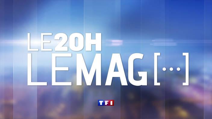 Le 20h le mag - Le 20h le mag 24