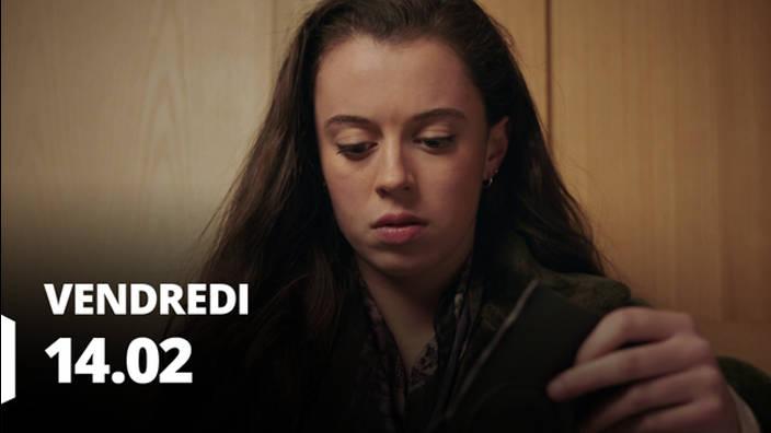 Demain nous appartient - Episode 661