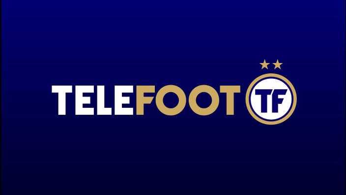Téléfoot - Téléfoot n° 8