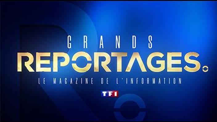 Grands reportages - Histoires de train