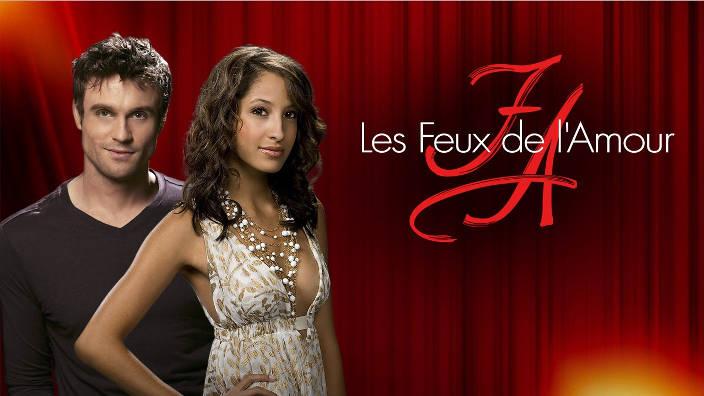 Les feux de l'amour - 8015. Episode 8015