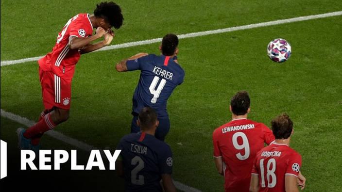 Football - Ligue des champions - Finale Ligue des