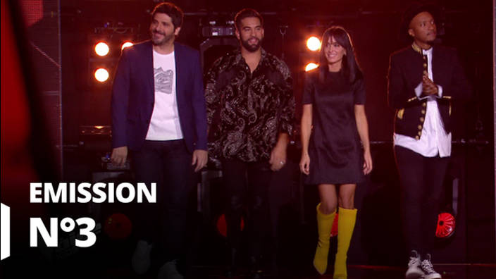 The voice kids - Episode 3