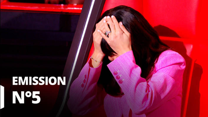 The voice kids - Episode 5