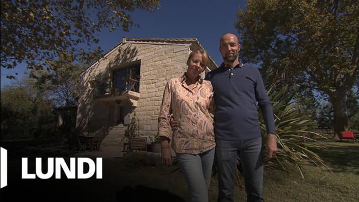 Bienvenue chez nous - Nadine et Henri