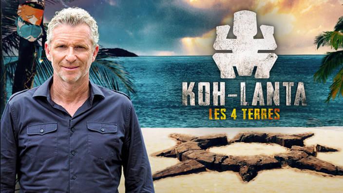 Koh-Lanta - Les 4 Terres