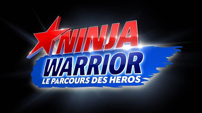 Ninja warrior - Le parcours des héros