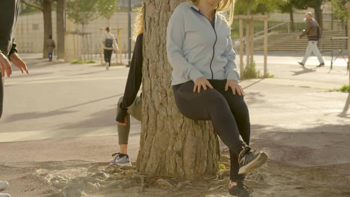 Nés pour bouger - Workout